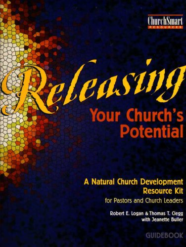 Releasing-Your-CHurchs-Potential