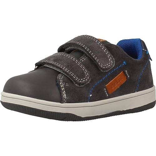 6fbba2a2 Geox B New Flick A, Mocasines para Bebés: Amazon.es: Zapatos y complementos