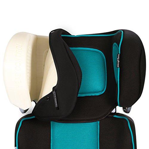 Baby Trend Yumi Folding Booster Car Seat Moto Toddler