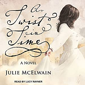 A Twist in Time Audiobook