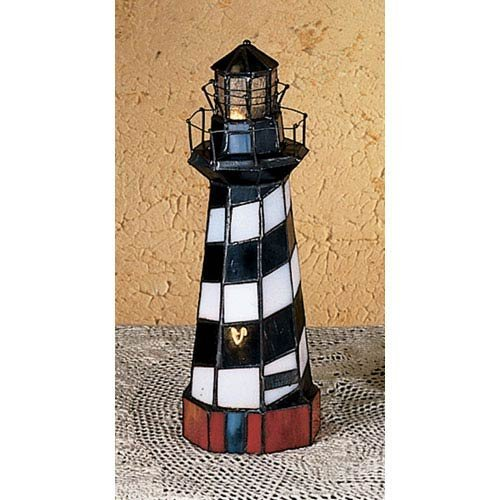 Hatteras Outdoor Table Lamp in US - 6