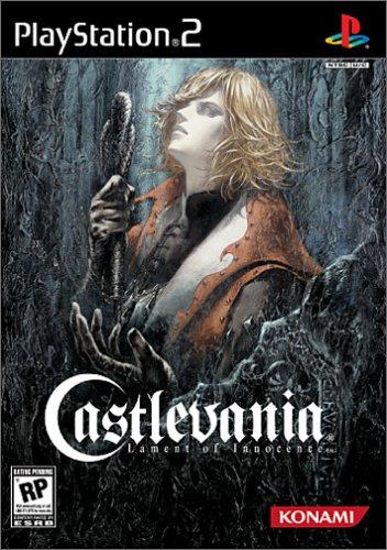 Castlevania: Lament of Innocence Castlevania Symphony Of The Night Playstation