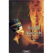 Nefertiti et akhenaton t2 -horizon..