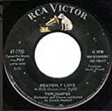 Heavenly Love - What Am I