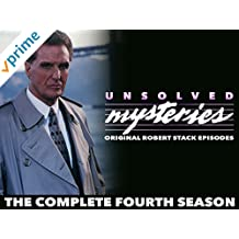 Unsolved Mysteries: Original Robert Stack Episodes