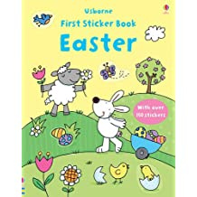 Easter (First Sticker Book)