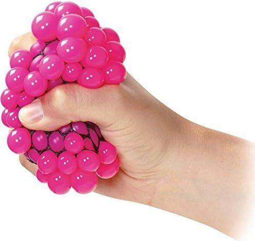 Linyena - Pelota para estrujar, antiestrés, para adultos y niños ...