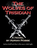 Book Cover for The Wolves of Trisidian