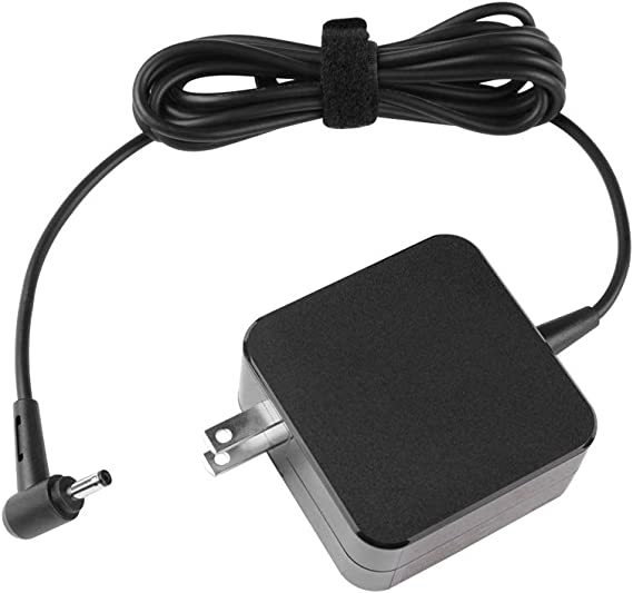 Accessory USA New AC//DC Adapter for Asus 0A001-00260300 0A00100260300 0A001-00260400 0A00100260400 0A001-00260500 0A00100260500 Fits Asus All-in-One PC /& EeeTop PC Power Supply Cord