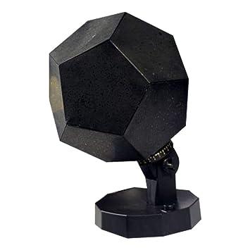 Proyector de Estrellas romántico Planetario Cosmos luz Noche Cielo ...