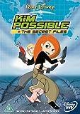 Kim Possible: The Secret Files [DVD]