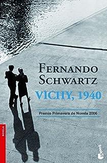 Vichy, 1940 par Schwartz