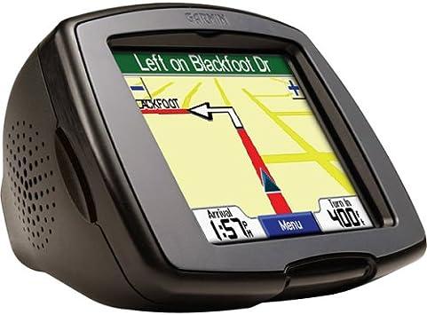 Garmin StreetPilot C340 portátil de 3,5 Pulgadas GPS Navigator