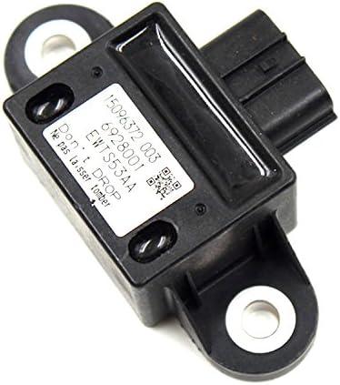 Plastic Automobile Yaw Sensor 15096372 Yaw Sensor Car Accressory for 2006-2010 Hummer H3 Qotone