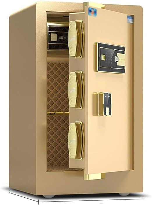 Y-BXX Cajas Fuertes con Cerradura de combinación electrónica para ...