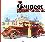 La Peugeot 402-202 de mon père