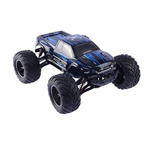 1 10 scale rc truck - 8