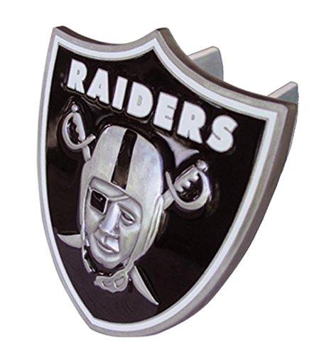 Oakland Raiders Trailer Hitch Raiders Trailer Hitch