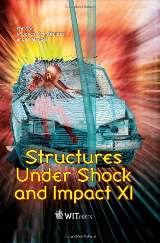 Structures Under Shock and Impact XI (WIT Transactions on the Built Environment)