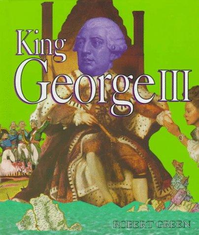 King George III (First Book)