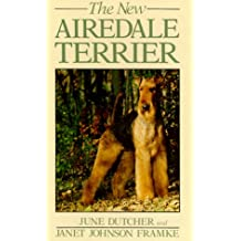 The New Airedale Terrier