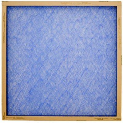 08x24x1, Percisionaire Ez Flow Ii Front Panel Merv 4, 10055.01824, Pack12