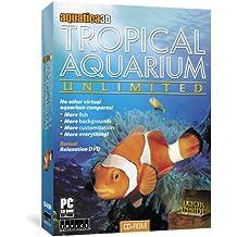Aquatica 3D Tropical Aquarium Unlimited