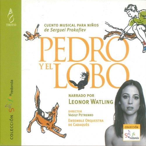 Pedro y el Lobo: El Gato Sube Al Árbol