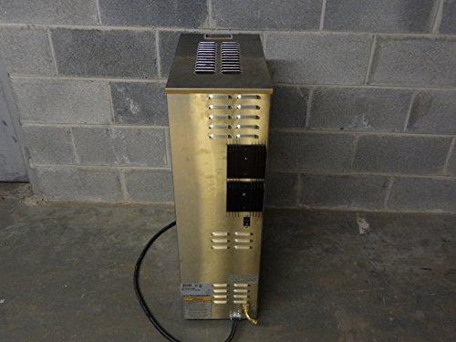 Bunn (26300.0001) - 10 gal Hot Water Dispenser (212°F) 208V - H10X-80-208 by BUNN (Image #7)