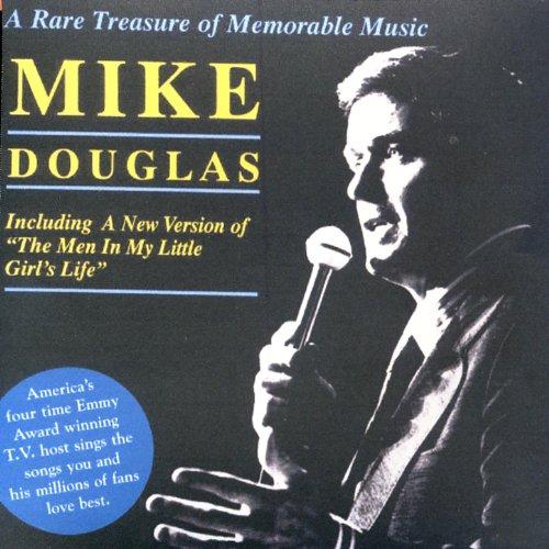 Mike Douglas - A Rare Treasure of Memorable - Memorable Treasures