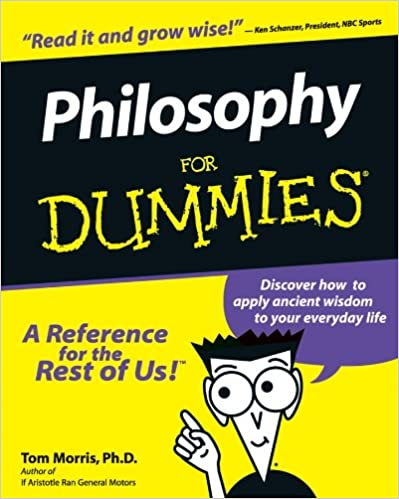 Philosophy for dummies kindle edition by tom morris politics philosophy for dummies kindle edition by tom morris politics social sciences kindle ebooks amazon fandeluxe Choice Image