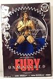 "WWE Unmatched Fury Platinum Edition ""RAZOR RAMON"" Figure STATUE"