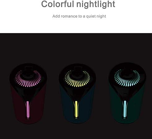 TJCB Cáliz de Color de la luz Recargable purificadores de Aire ...