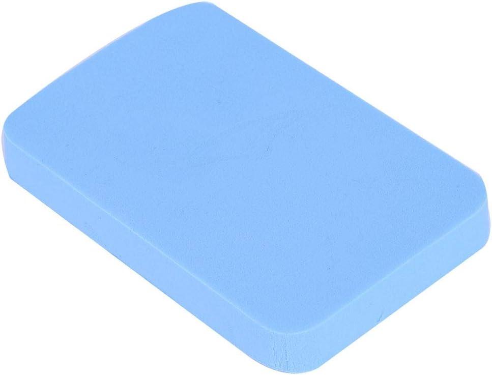 Keen so Limpiador para Pala de Ping Pong, Esponja de Limpieza, Accesorio para Raqueta de Ping Pong