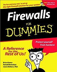 Firewalls for Dummies