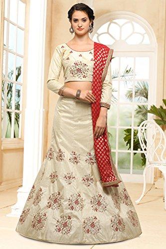 Da Facioun Indian Women Designer Partywear Ethnic Traditional Lehenga Choli. Da Facioun Femmes Indiennes Concepteur Choli Lehenga Traditionnels Ethniques Partywear. Chiku 6 Chiku 6