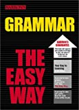 Grammar the Easy Way, Dan Mulvey, 0764119893