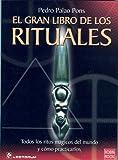 img - for El gran libro de los rituales (Spanish Edition) book / textbook / text book