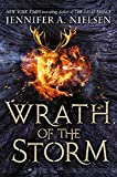 Wrath of the Storm (Mark of the Thief #3)