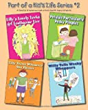 Part of a Kid's Life Series #2, Sue Hanlon, 1475250029