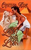 The Lady and the Lion, Cynthia Kirk, 0843948566