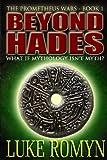 Beyond Hades, Luke Romyn, 0987214942