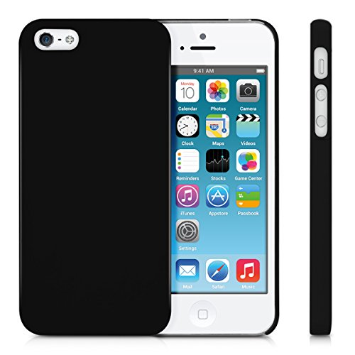 custodia nera iphone