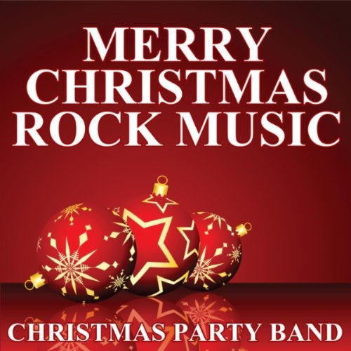 Joy to the Word (Rock & Roll X-Mas)