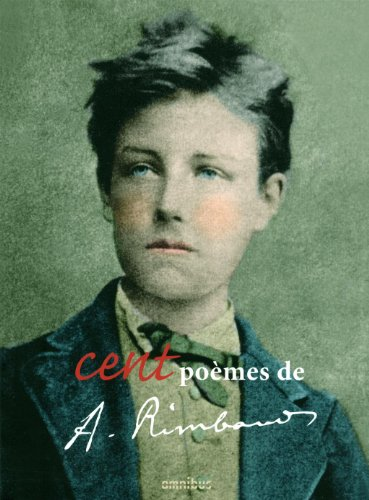 Cent-pomes-dArthur-Rimbaud