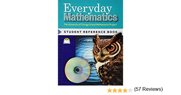 Everyday Mathematics: Student Reference Book, Grade 5: Max Bell ...
