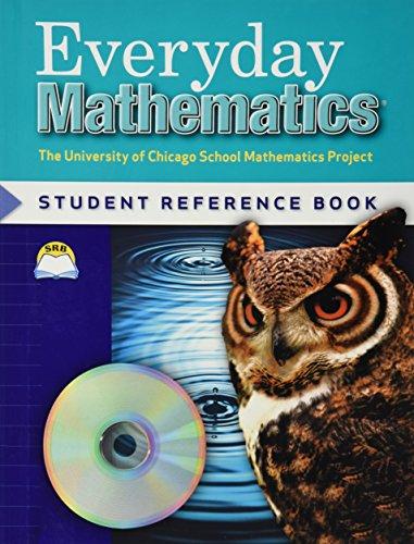 Everyday Mathematics: Student Reference Book, Grade 5