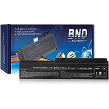 BND Laptop Battery for Toshiba Satellite L755 L655 L750 L745 L650 L645 L775 L645D L635 L640 L675 L750D - 12 Months Warranty [4400mAh/49Wh Li-ion]