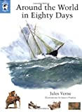 img - for Around the World in Eighty Days (Whole Story) book / textbook / text book