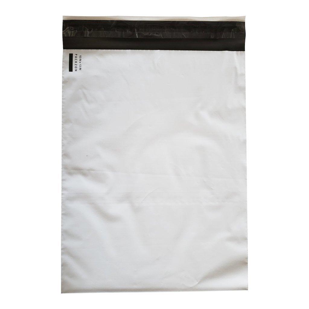 Sobres plastico con cierre x 100 (25x33cm) Poly Maile (SXZV)
